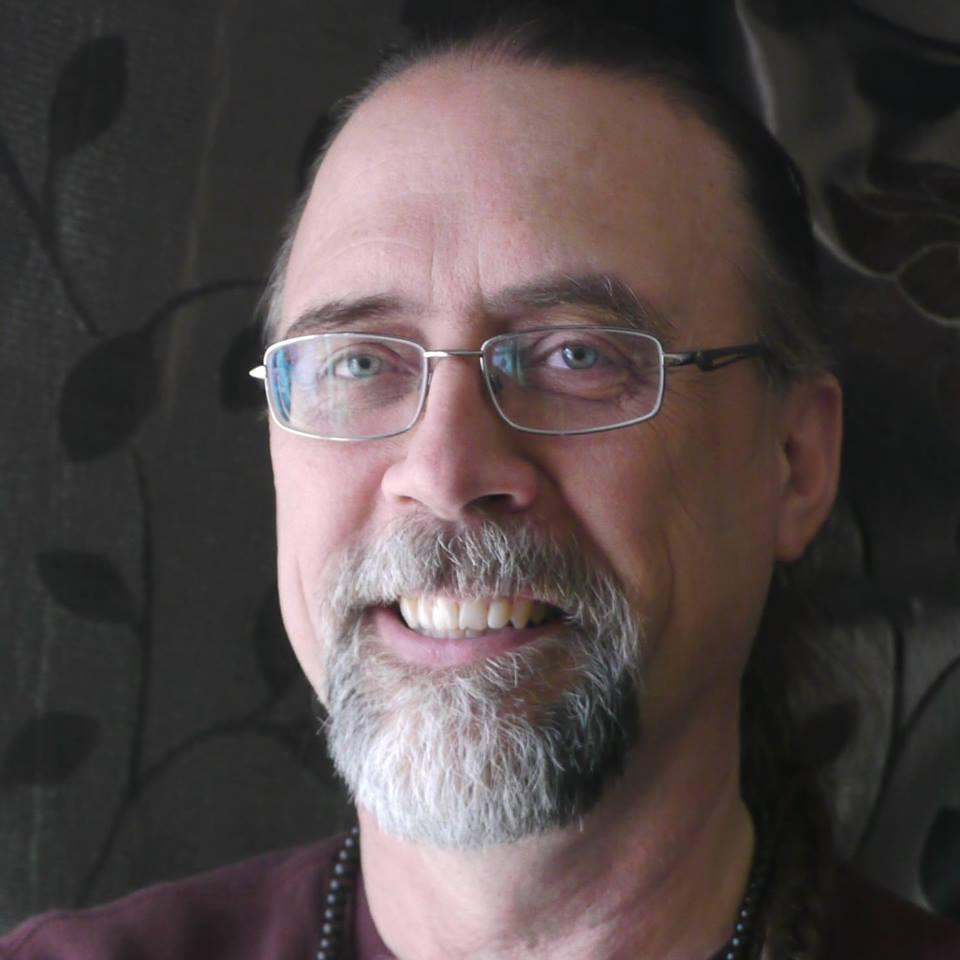 Doug Tataryn, Ph.D