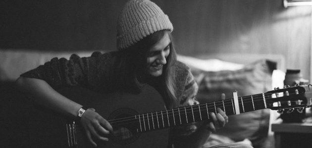 Sophie Stevens – Soft Beginning Solo Set